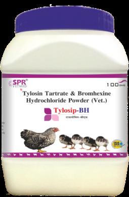 Tylosip BH 100 gm